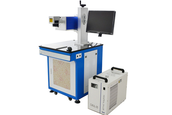 3w/5w UV laser marking machines