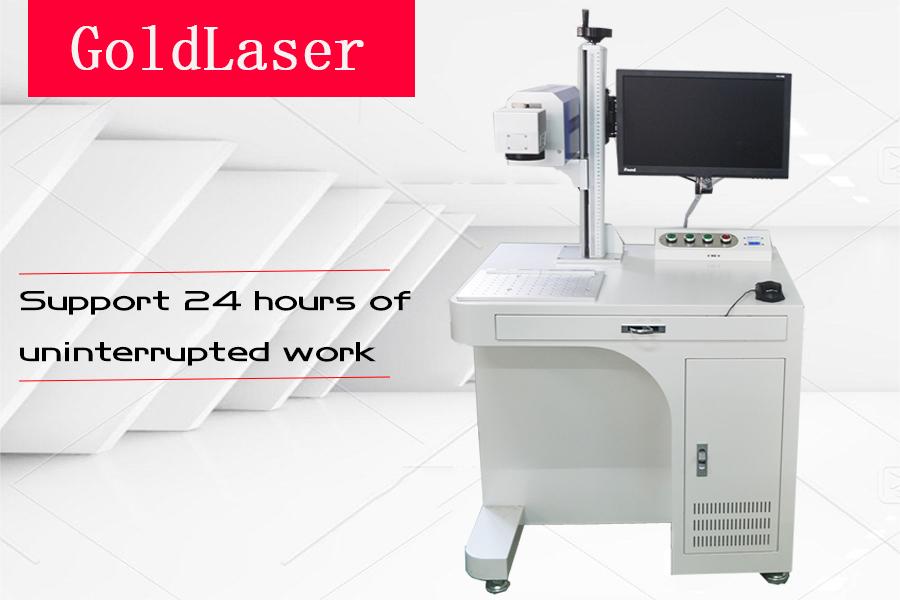 20W Co2 Laser Marking Machine