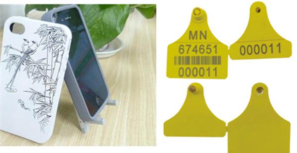 Laser powder: laser marking additives make plastic marking easier