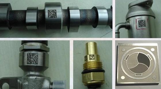 qr code laser marking machine  第2张